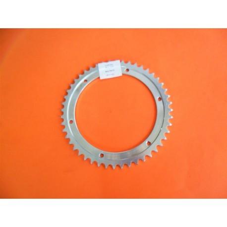 Corona Bultaco Mercurio 48